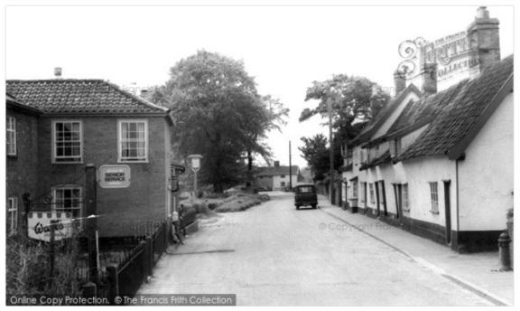 Streetc1960