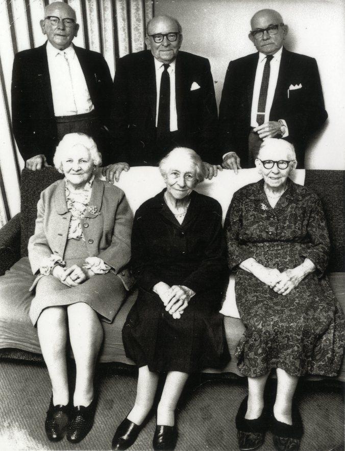 DenmarkReunion1971